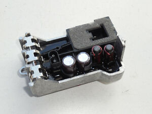 Mercedes C320 CL500 E320 2000-2011 Blower Regulator 2208210951