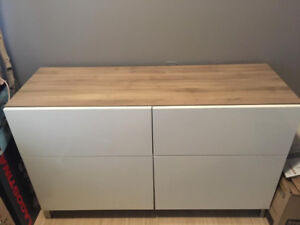 Besta (IKEA) Cabinet great conditions