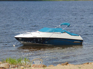 Nice boat for sale!! Peterborough Peterborough Area image 2