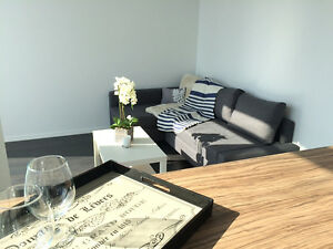 $1550/month,  st Nicholas residence, close to UofT, Yonge/Bloor