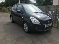 59-Suzuki Splash 1.2 auto GLS+ Only 57000 Miles