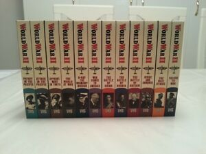 BARGAIN!!! WORLD WAR II Complete Collection