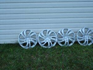 Enjoliveur de roues