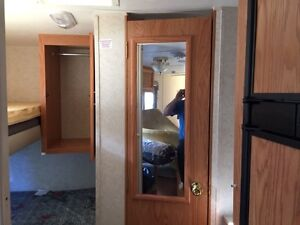 Travel trailer 27' 2003 Belleville Belleville Area image 3