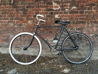 Nice Hercules bike fixed gear