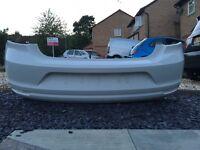 VW Polo MK5 Rear Bumper