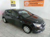 2013,Vauxhall/Astra 1.3CDTi 95bhp eco Design***BUY FOR ONLY £33 PER WEEK***
