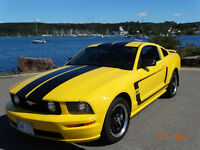 2006 Ford Mustang GT Coupe **Must See**