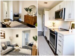 Upscale 2Br Suites With High-end Renovations-Starting F/ $2195!