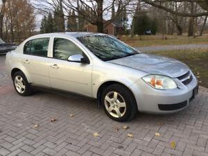 For Sale:2007 Chevrolet Cobalt LT
