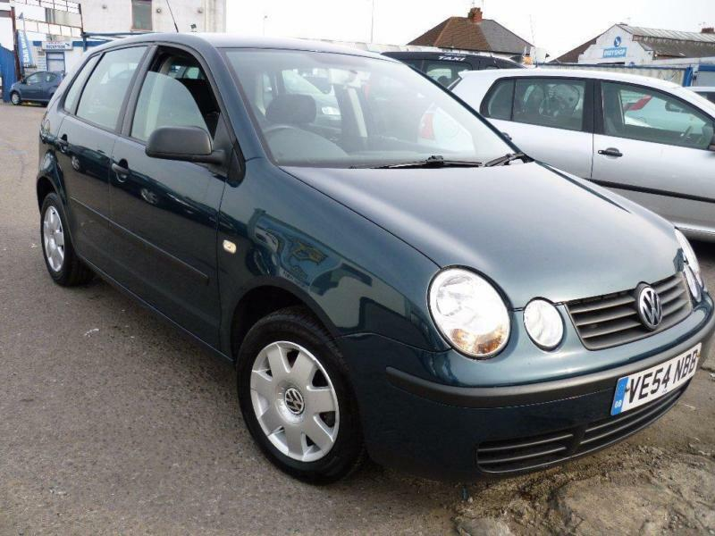 volkswagen polo 2004 1 4 2004my twist great condition in cardiff gumtree. Black Bedroom Furniture Sets. Home Design Ideas