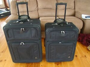 Travel Suitcase (Atlantic) - Valises de voyage
