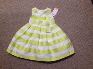 12-18 Month Old Gymboree Dress