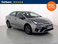 2015 TOYOTA AVENSIS 1.6D Business Edition 4dr