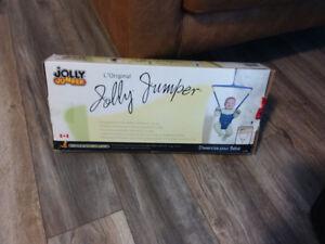 Jolly Jumper $20