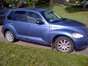 2007 Chrysler PT Cruiser Wagon