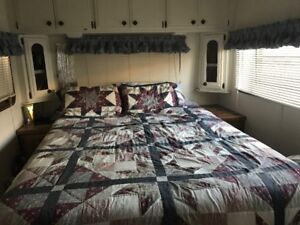 Holiday Trailer For Sale In Resort In Yuma, Arizona