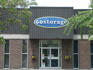 24 Hour Self Storage Solution for Home and Business