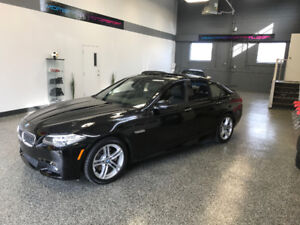 ***2014 BMW 528XI M-PACKAGE***