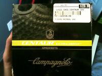 Cassette Campagnolo centaur 10v / 10 speeds sprockets 14-23