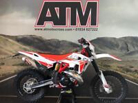 BETA 300 RR 2018 ENDURO BIKE, BRAND NEW, IN STOCK (AT MOTOCROSS)