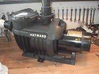 Pompe de Spa & Piscine Atelier à mon domicile Réparation & Vente