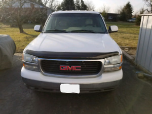 2003 Yukon AS IS