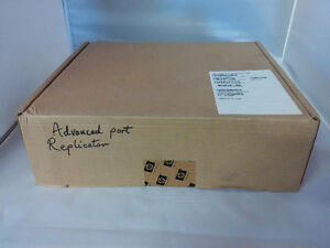 HP Port Replicator EN489AA -NEW Kitchener / Waterloo Kitchener Area image 1