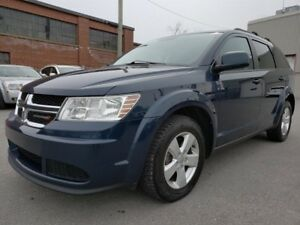 Dodge Journey FWD 4dr *BLUETOOTH CRUISE A/C* 2015