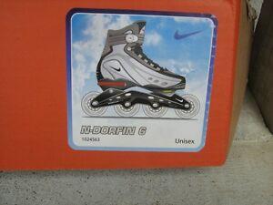 Nike Roller Skates / Blades