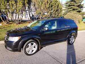 2009 Dodge Journey SXT AWD with Navigation