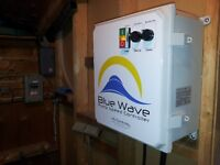 Blue Wave Electrical Saving Controller for Pools