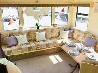 STUNNING DEAL - Static Caravan with No Site Fees To Pay Till 2019