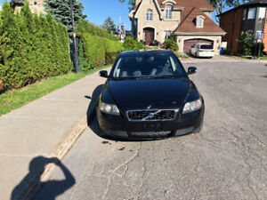 2007 Volvo S40, drives perfectly, always volvo serviced, nego