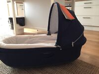 Stokke Crusi (Carrycot only) Deep Blue