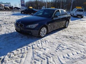BMW 5 Series 4dr Sdn 545i 2004