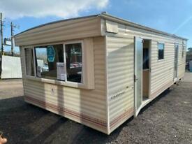 Static Caravan For Sale Offsite 2 Bedrooms - BK Bluebird Calypso 28x10ft