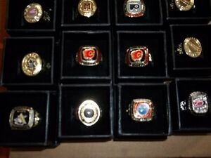 nhl stanle cup rings Cambridge Kitchener Area image 7