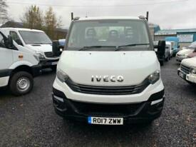 Iveco Daly 2017 17 2.3 lwb 13, foot dropside 3450