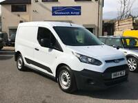 Ford Transit Connect 1.6Tdci 95ps 200 L1