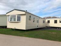 CONTACT BOBBY ❗️Static holiday home for sale north west Lancashire 12 month park