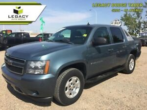 2009 Chevrolet Avalanche AVALANCHE LS  - $188.04 B/W