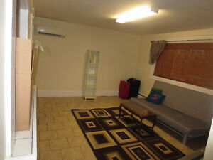 3 Bedroom Flat - West End Halifax Near Chebucto & Oxford