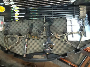 Bowtech gaurdian $800 or best