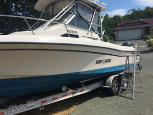 Grady White | ⛵ Boats & Watercrafts for Sale in Canada