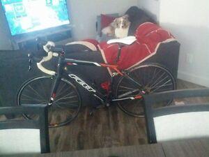 Felt Z séries vélo européen en fibre de carbonne