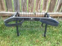 Club Car Golf Cart Basket