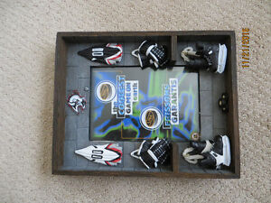 """BUFFALO SABRES PICTURE FRAME FOR 5"""" X 7"""" PHOTO"""