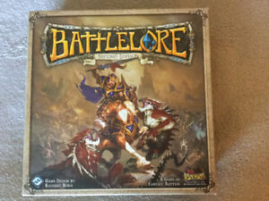 Jeux de société Battlelore second edition board games