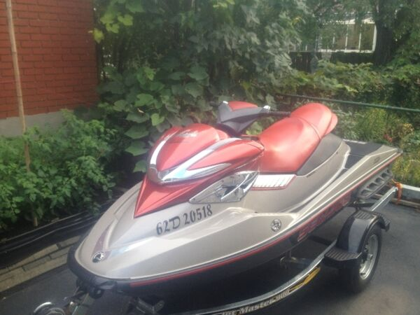 Used 2005 Sea Doo/BRP rxp 215